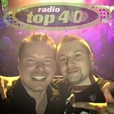 Floorfiller Björn feat. Chris.I.Am - Radio TOP40 Freitagsmische 26-06-2015