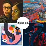 Movimientos SOAS Radio 5/7/17 w/ Sotomayor|La BOA|Rincon Sapiência|Populous|El Búho|Rio Mira|Boogat