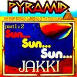 JAKKI - SUN SUN SUN -THE BOBBY BUSNACH GATHERING OF THE TRIBES REMIX-10.45