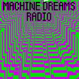 Blastadon's Lucidity mix - Machine Dreams Radio 02