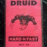 Dj Druid - Hard & Fast - Bournemouth - July 1994