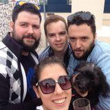 Dj Kike Team #Reto2 #SienteLaMusica