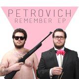 Petrovich - Selyar (Original Mix)
