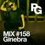 PlayGround Mix 158 - Ginebra