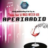 """APERIRADIO """"l'happy hour di radio artista web""""   29-06-16"""