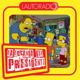 La locanda del presidente| n.1