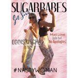 21/10/16 SUGARBABES Get Sexy Vol.33