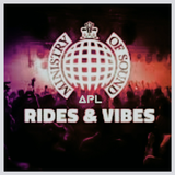 Ministry Of Sound - Rides & Vibes - APL