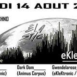 gwendelarose@ elastic bar 14.08.17..