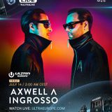 Axwell Λ Ingrosso LIVE @ Ultra Europe 2017