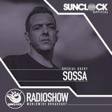 Sunclock Radioshow #040 - Sossa