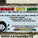 IRIEONAIR - RASmighty presents New Season (September 2012)