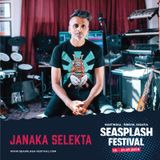 Janaka Selekta Seasplash Festival 2019 Exclusive Mix