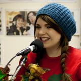 Under The Radar Live Sessions on Brooklands Radio with Alex Louise 15 December 2013