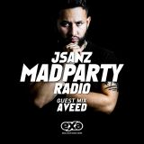 Mad Party Radio E025 (AVEED Guest Mix)