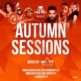 Autumn Sessions Mixed By Mr Scott