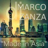 Marco Zanza _ Made In Asia Dj Set