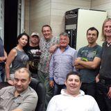 Druga strana racunara emisija 40 Radio Beograd 1 cetvrti deo