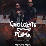 Closing set for Chocolate Puma(LIVE) at Club 77