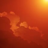 orange sky ending