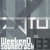Weekend Soundtrack no133