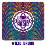 UCR #020 by Vruno