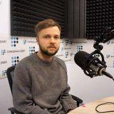 Данил Галыко (BLOOMS CORDA) в гостях у Громадське Радіо (09/01/2017)