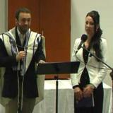 """Wladimir Pikman - Predigt zum Thema: """"Was bedeutet es ein Jude zu sein"""""""