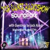 Soundpark pres. Top Dance Radioshow #8 (with Guestmix by Jack Aloud)(27-08-14)