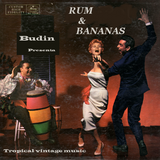 RUM & BANANAS tropical vintage music (only vinyl)