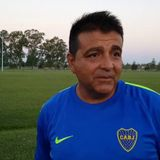 ¿Qué pasó con el juvenil Thiago Grandis y Claudio Vivas?