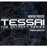 The Entropic Sessions #098 on Ideal Clubworld Radio (11.10.14)