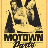 Reverend P @ Motown Party, Djoon, Saturday November 3rd, 2012