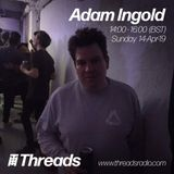 Adam Ingold - 14-Apr-19
