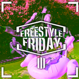 JAXON K - FREESTYLE FRIDAYS 3