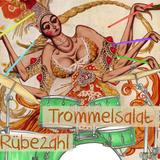 Rübezahl jongliert mit Küchenmessern ohne sich zu verletzen. Doch was dann geschah raubte mir den At