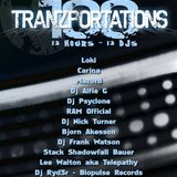 The Tranzportations 100th Celebration Takeover - 10. Ryd3r