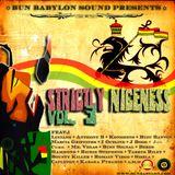 Bun Babylon Sound - Strictly Niceness Vol.3 (AUG 2012)