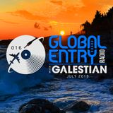 Global Entry Radio 016 [July 2019]