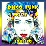 Disco, Funk & More #4