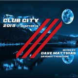 Club City 2018   Chapter 15