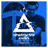 ABSTRACTOR RADIO #113-A EMMERSON (08/08/2013)