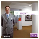 Go Series #81 - Sonar 2011 - selected & mixed by Agoria