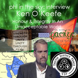 Ken O'Keefe: Honour & Integrity In An Unacceptable World