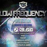 Jake Phelps - Low Frequency NYE Mix
