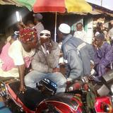 Thierno Mamdou : Ils boivent [Bhe Soulaye]