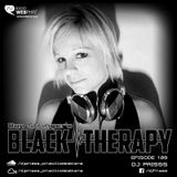 DJ Prisss - Black Therapy EP108
