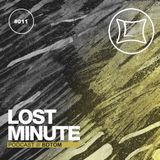 Lost Minute Podcast #011 - BDTom