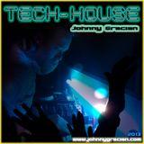 Johnny Gracian - TECH-HOUSE 2013