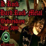 K-Rock with Kurtis 110215